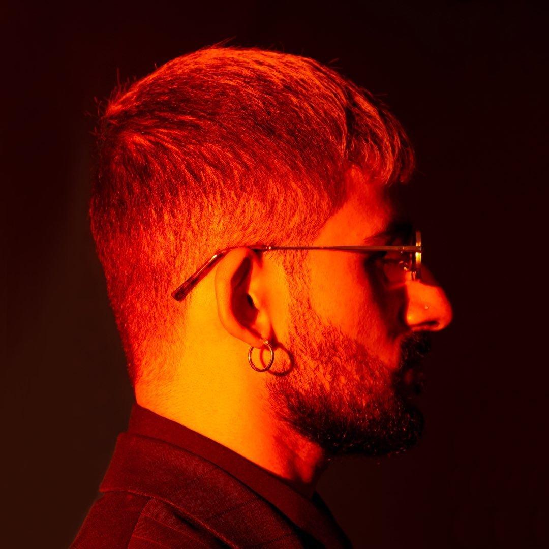 Avatar image of Photographer Mehdi Kenan Akkamis