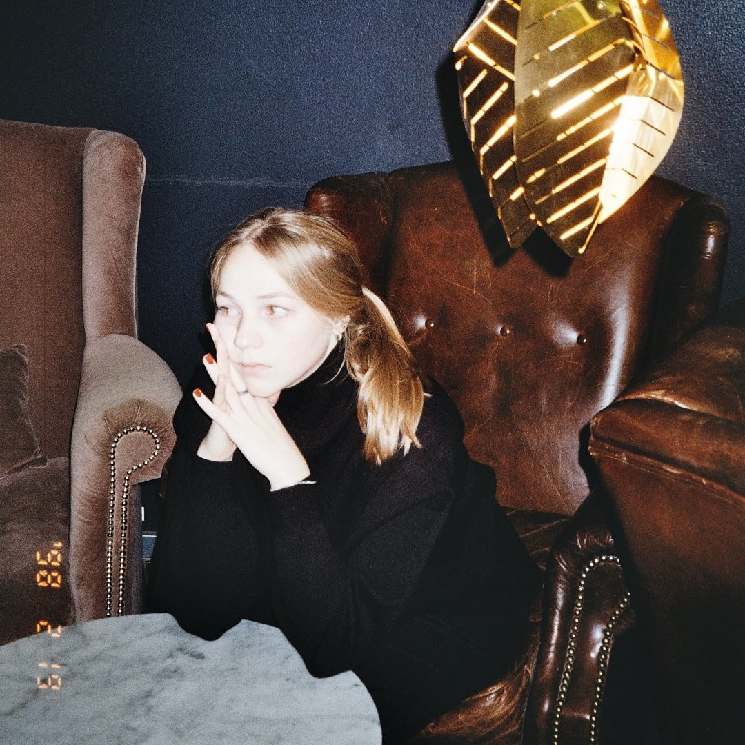Avatar image of Photographer Beata Batejeva