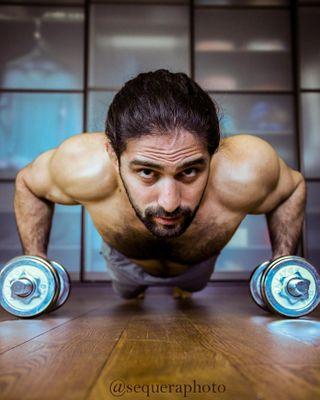 workout gym follow sportforlife massiveman mass bodybuilding sport gohardorgohome power saychees photoshoot pose russianmodel picture man photo model moscow russia muscle
