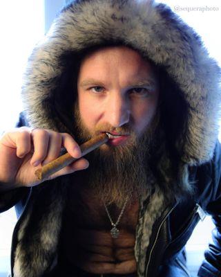 style beardstyle russia russianmodel model moscow scruff hairy beard