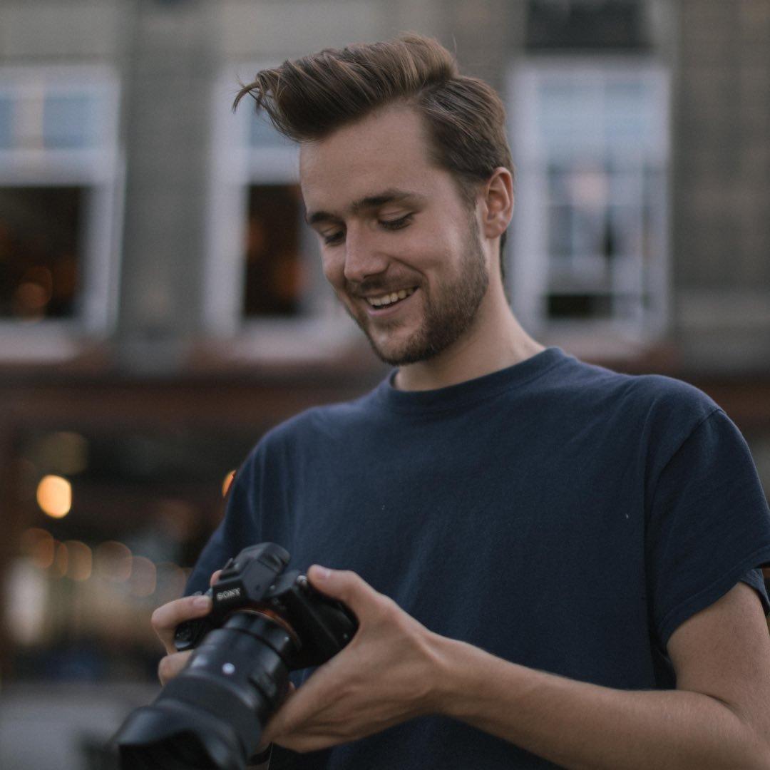 Avatar image of Photographer Lucas Boitquin