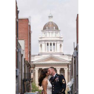 militarywedding