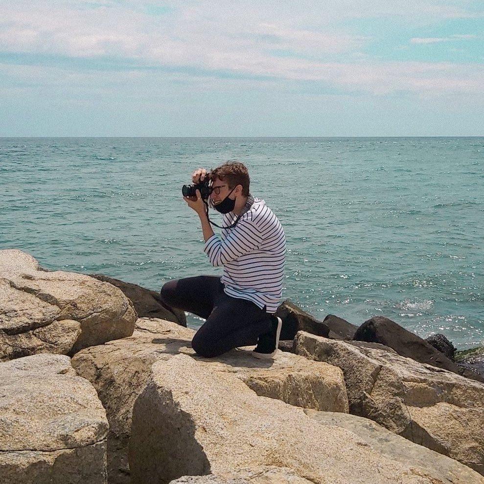 Avatar image of Photographer Ben Appleton