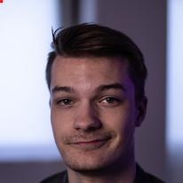Avatar image of Photographer Henrik Haapala