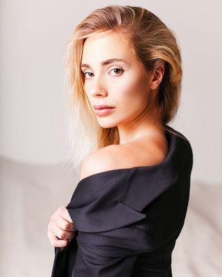 Elina Kuznetsova  photo 1170223