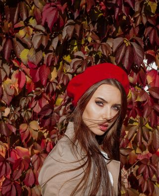 autumn career estonia fashion moodboard ootd photography photoshoot portrait portraitshots red tallinn throwback