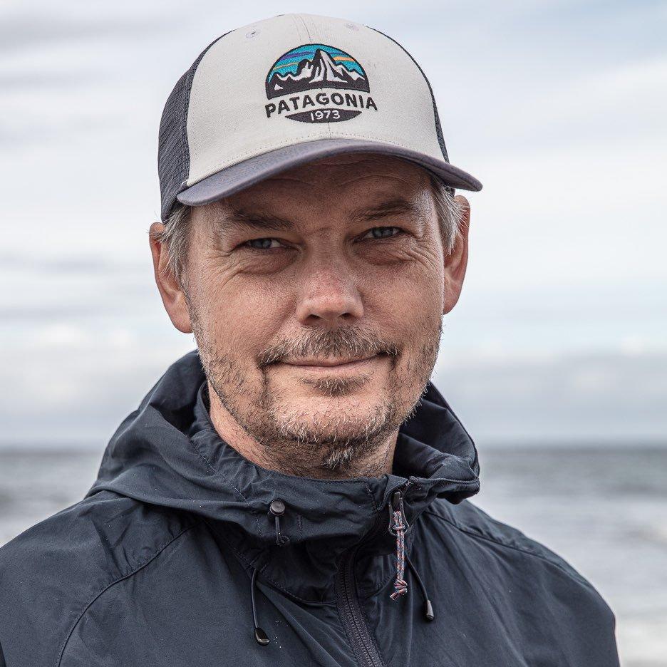Avatar image of Photographer Martin Bay