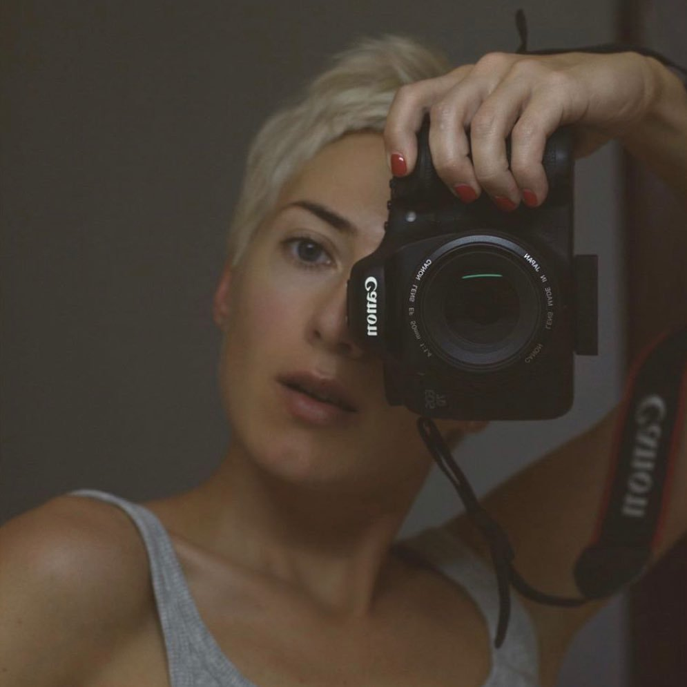 Avatar image of Photographer Kate Melnykova