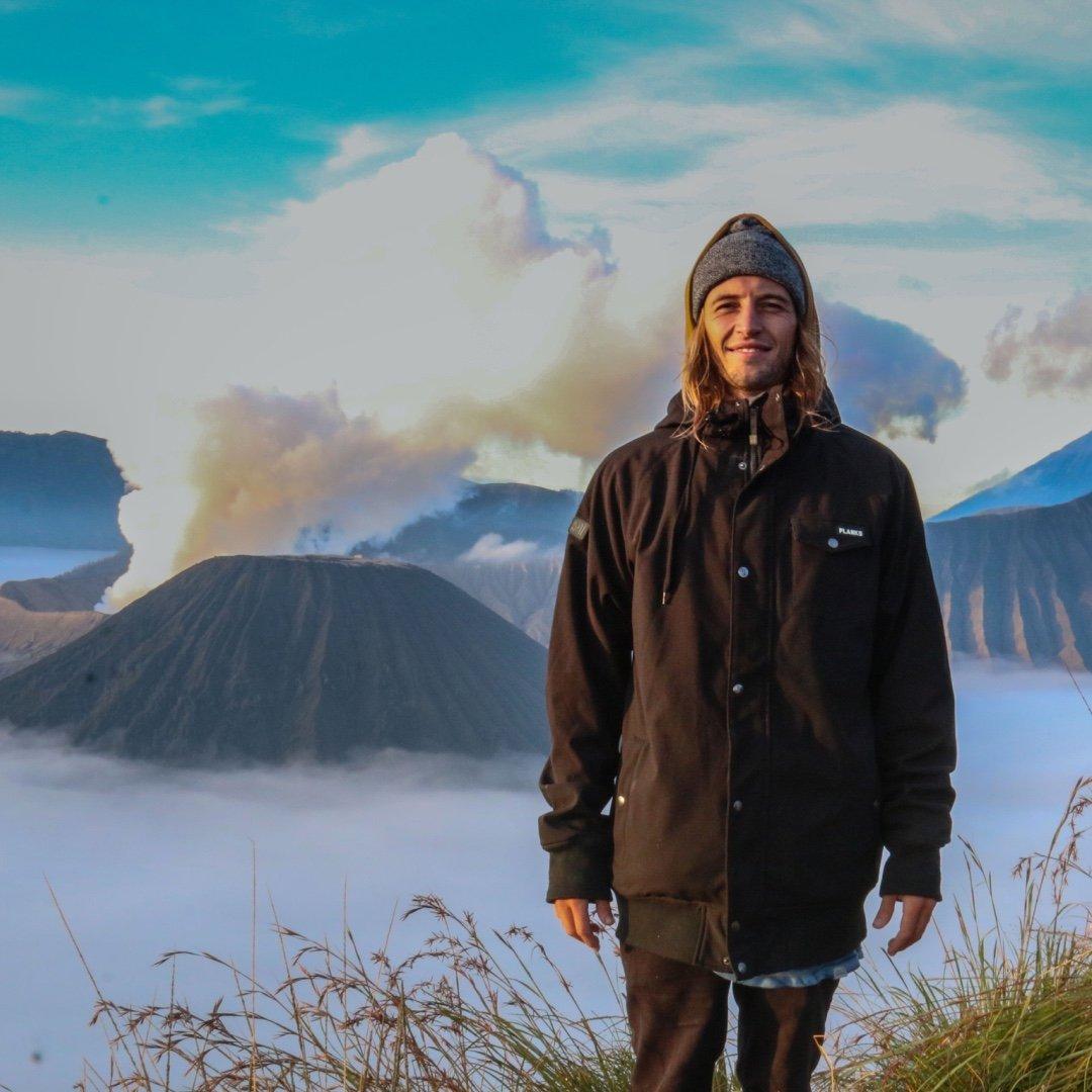 Avatar image of Photographer Gwilym Thomas