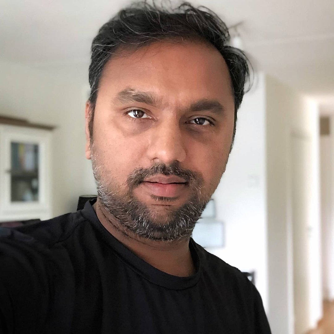 Avatar image of Photographer Anandavadivelan Vijayaragavan