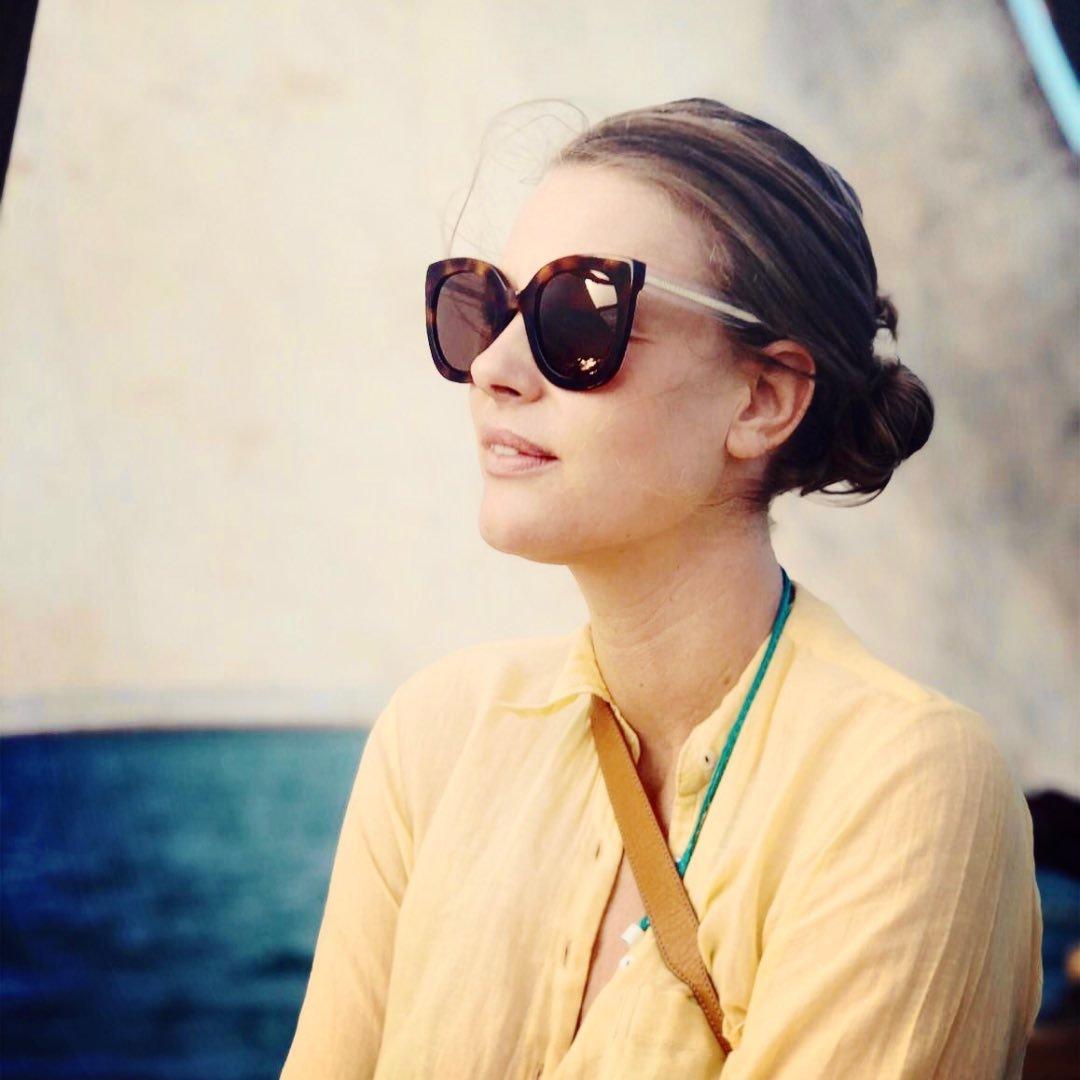 Avatar image of Photographer Isabelle Kettner