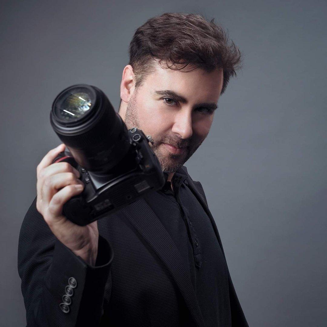 Avatar image of Photographer Constantinos Anagnostou