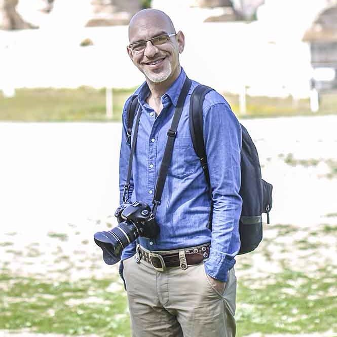 Avatar image of Photographer Vasilis Germanis