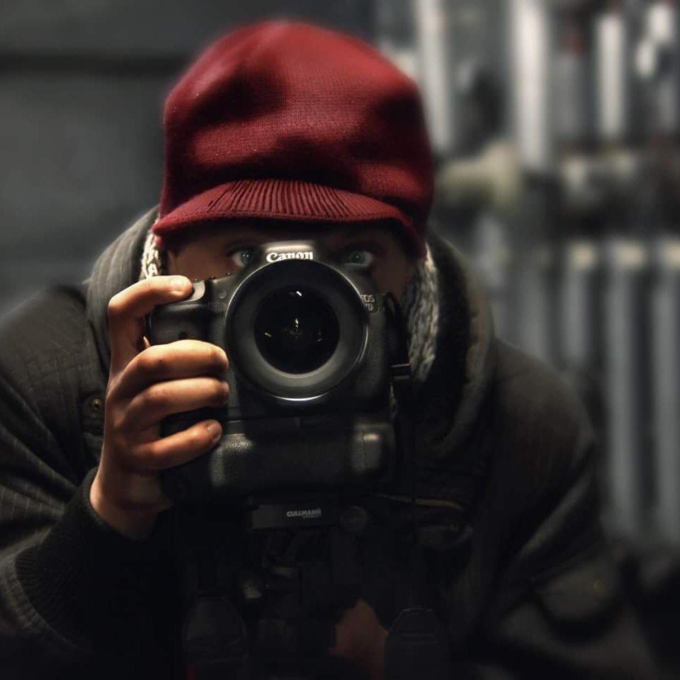 Avatar image of Photographer Sebastiano Sewolf