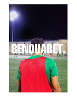 therealbenouaret photo: 0