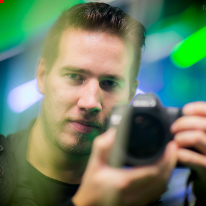 Avatar image of Photographer Janne Lohilahti