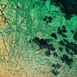 dronenature shotzfromthesky amzdronepics fromwhereidrone droneglobe summer photography droneoftheday dronepilot dronegear djiglobal landscapephotography landscape natgeotraveller discoverearth djimavic djimavic2zoom aerialsilks dronegram beautifuldestinations dji dronephotography kayak dronestagram drones drone color sea