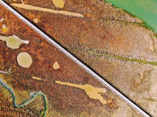 djicreator natgeo twenty4sevendrones colors photography dronepilot quadcopter djiglobal aerial droneoftheday aerialsilks djiphantom4 natgeotravel discoverearth djimavicpro dji dronegear color landscapephotography landscape textures drones dronephotography dronestagram mavic2pro drone mars road fromwhereidrone