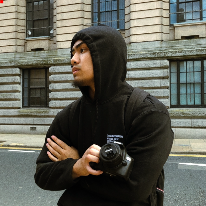 Avatar image of Photographer Muhammad Althaf Bukhari