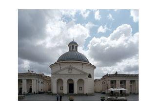 fujixh1photography fujifilm_xseries travelphotography streetphotography piazzeitaliane bernini ariccia simplychick