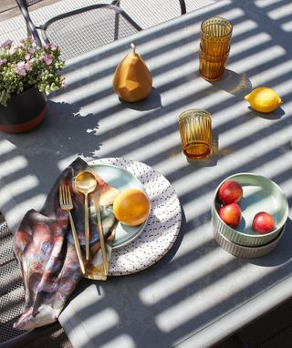 tabletop homeware home outdoorliving