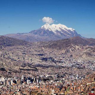 wonderfulplaces travelphotography wanderlust amazingview mountains lapaz bolivia southamerica travel memories throwback