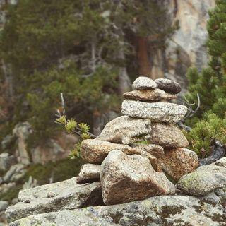 summer nature spanishpyrenees espot mountaintrail memories spain tbt travel throwbackthursday rocks mountains hiking