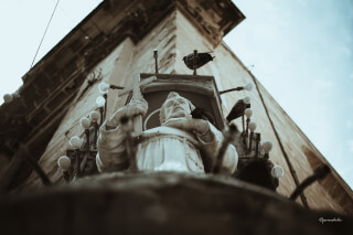 distortionist photo: 1