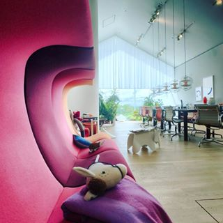 architeturephotography interiors exolens architecture iphone7plus interiordesign vitradesignmuseum iphonephotography architecturelovers
