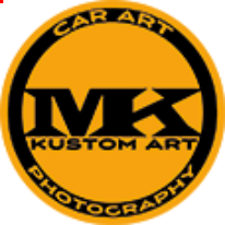 Avatar image of Photographer MK Kustom Art