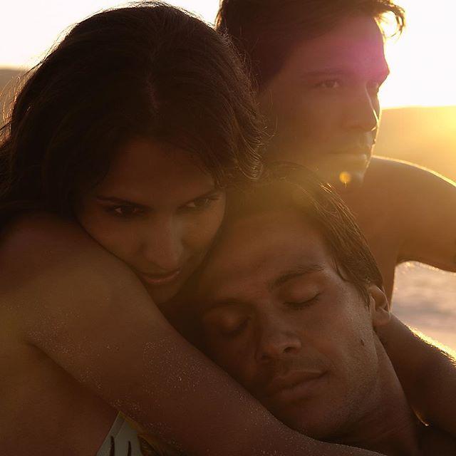 photography editorial shooting supagirlastridobert capetown sunset repost threesome summer