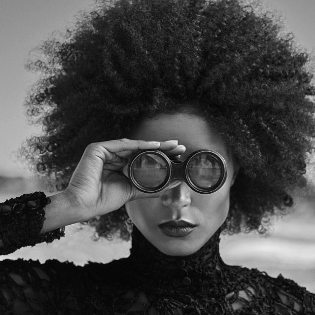 photography fashion newwork supagirlastridobert editorial