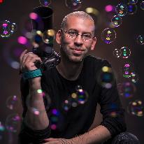 Avatar image of Photographer Rob Clayton