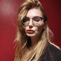 Avatar image of Photographer Magda Magdalena Jakubik