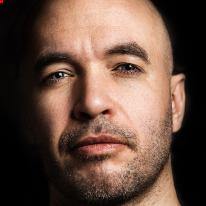 Avatar image of Photographer Marcin Lukasik