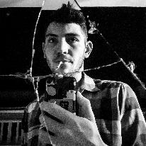 Avatar image of Photographer Augusto  Grasselli