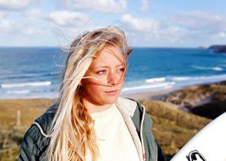 lifestylephotography portrait photoshoot surfinglife photographylife portraitphotography cornwall surfergirl surfing landscape photography surfer
