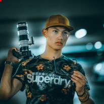Avatar image of Photographer Johannes Li