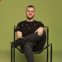 Avatar image of Photographer Stefan  Pribanovic