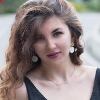 Avatar image of Photographer Anna Kyrytsia