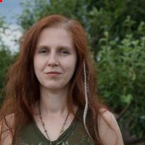 Avatar image of Photographer Ahnesa Cherednychenko