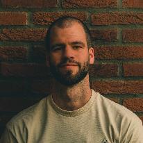 Avatar image of Photographer Sam Vinck