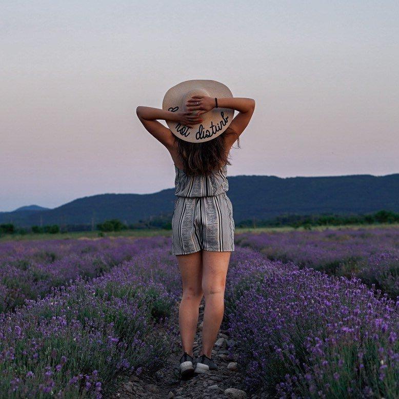 Avatar image of Photographer Kristina Kostova