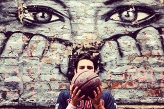 basketball streetart nike eyes photooftheday and sight canon professional graffiti photography learn watch hands