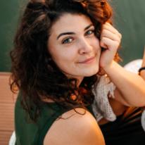 Avatar image of Photographer Lizza  Bondare