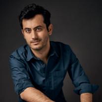Avatar image of Photographer Stathis  Bouzoukas