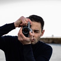 Avatar image of Photographer Matteo Papacchioli
