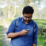 Avatar image of Photographer Dhruba Jyoti Kashyap