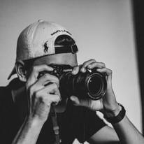 Avatar image of Photographer Daniel Wenderoth