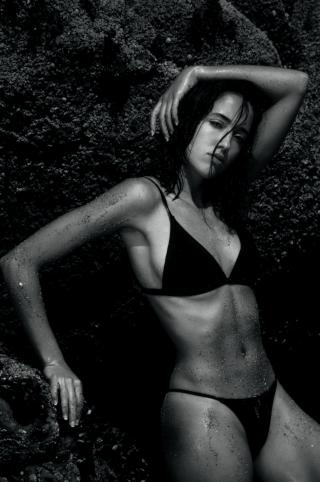Portfolio Black & White  photo: 1